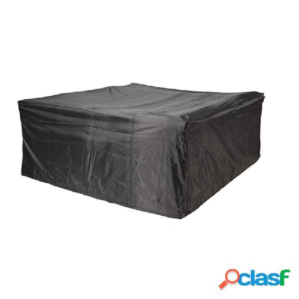 Funda mesa rectangular grande aerocover