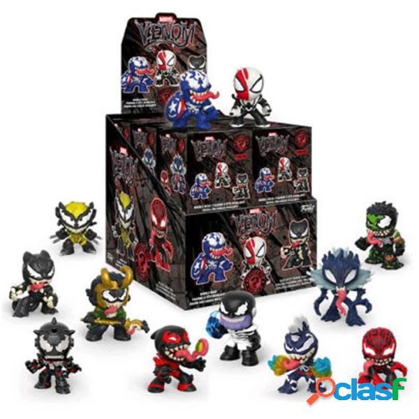 Funko Pop Avengers Figuras Mistery Minis Venom