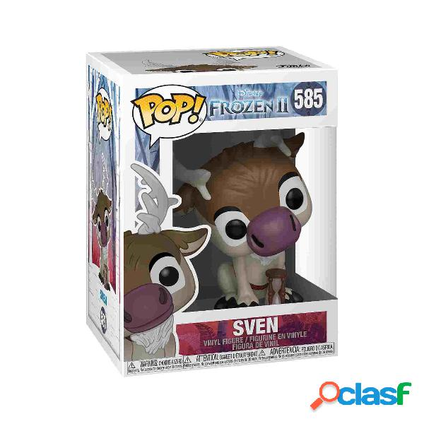 Funko Pop! Frozen 2 Figura Reno Sven