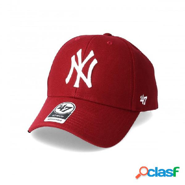 Gorra 47 Brand Sabre Rojo U