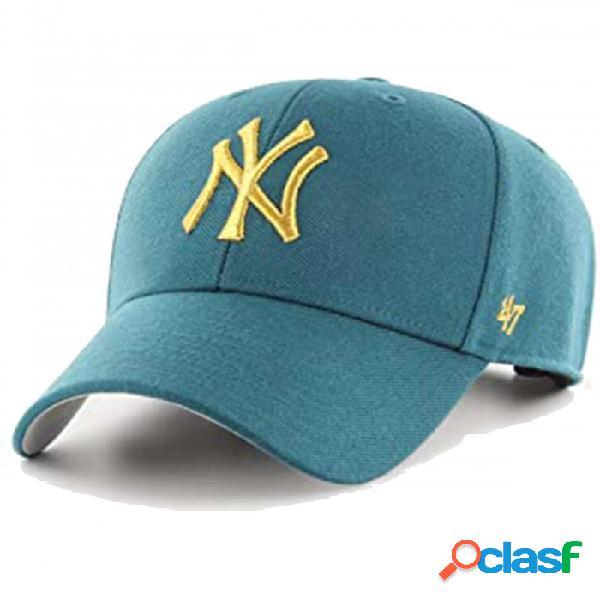 Gorra 47 Brand Yankees One Size U Verde