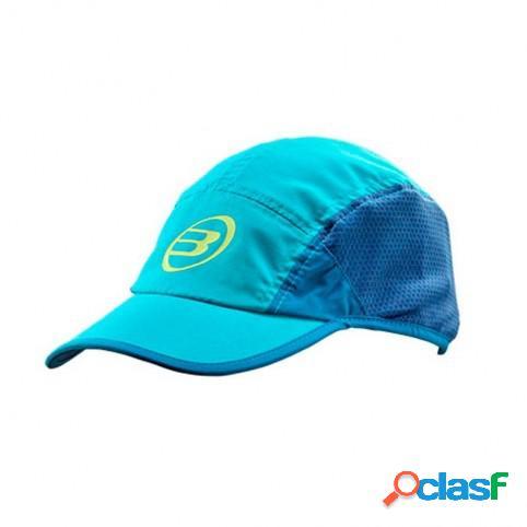 Gorra Bullpadel BPG-182 Azul Azul