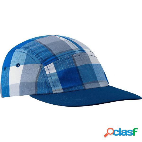 Gorra Juvenil Salomon Life Cap Azul