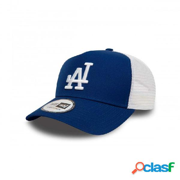 Gorra New Era Los Angeles Azul