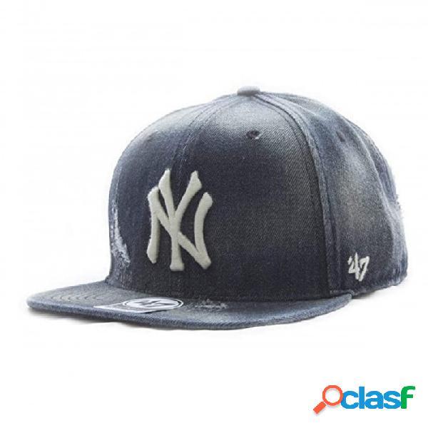 Gorra Unisex 47 Brand Retro Yankees Azul One Size U