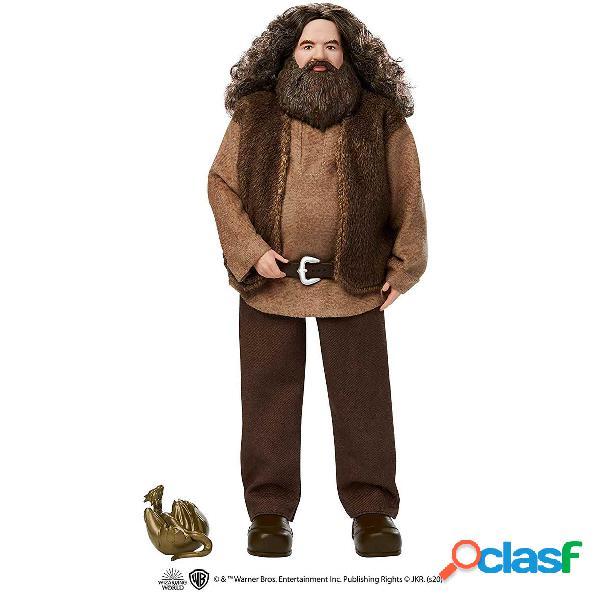 Harry Potter Muñeco Hagrid