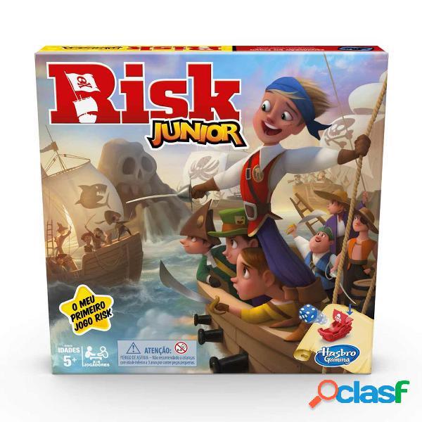 Juego de Mesa Risk Junior