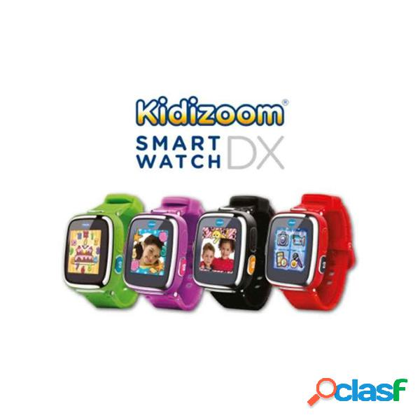 Kidizoom Smart Watch DX 4 Colores
