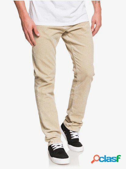 Kracker - Pantalones de pana para Hombre - Marron -