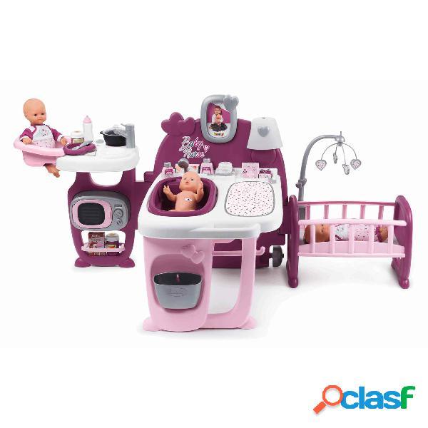 La casa de los bebés Baby Nurse