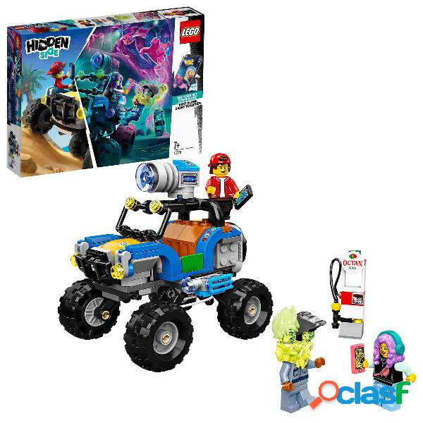 Lego Hidden Side Buggy Playero de Jack