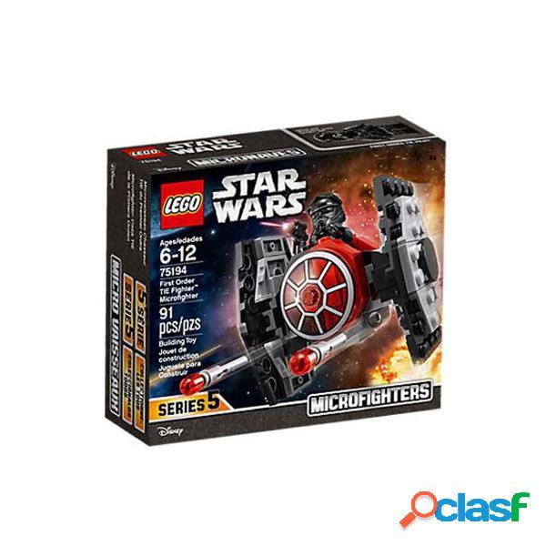 Lego Star Wars Caza TIE de la 1ª Orden