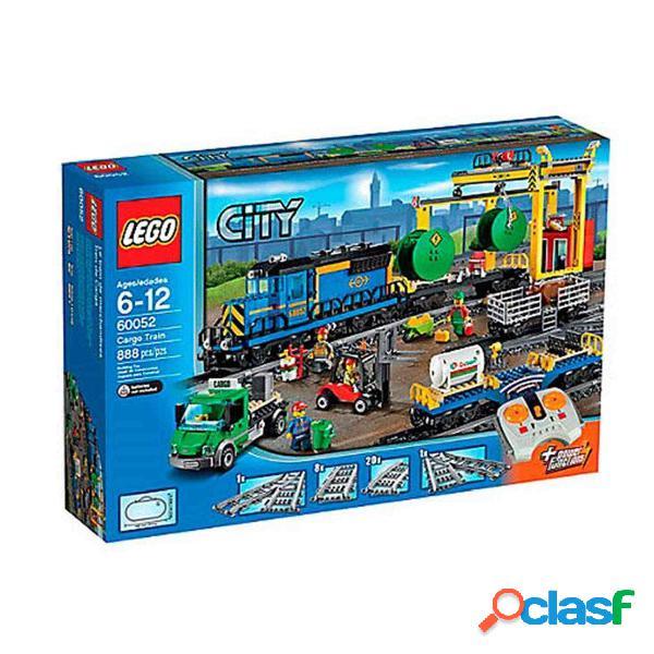 Lego Tren de Mercancias
