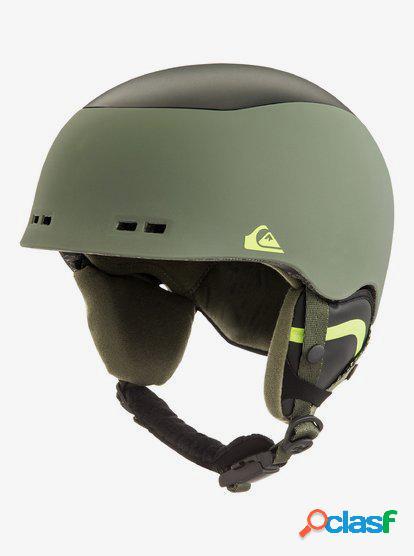 Lennix - Casco de snowboard/esquí - Marron - Quiksilver