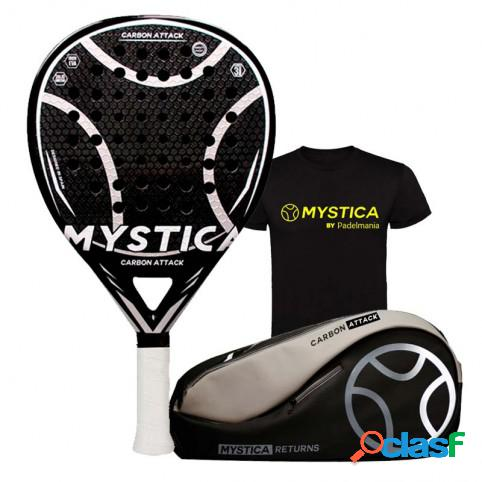 MYSTICA CARBON ATTACK LIMITED EDITION 2019 355 - 375 gr