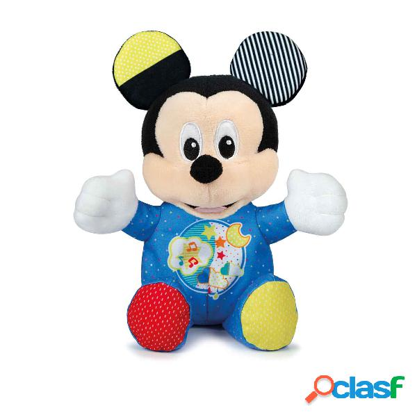 Mickey Mouse Baby Mickey Peluche| Juguete Infantil