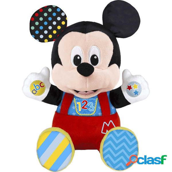 Mickey Mouse Peluche Baby Mickey| Juguete Infantil