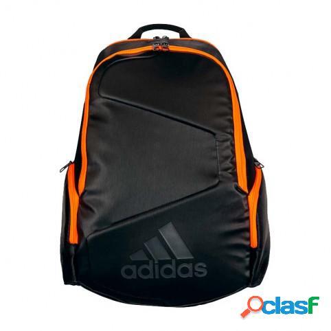 Mochila Adidas Pro Tour 2.0 Naranja U Indefinido