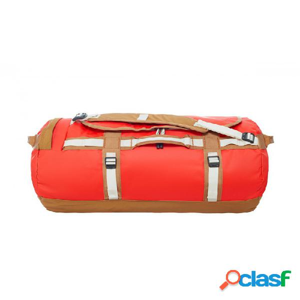 Mochila The North Face Base Camp Duffel M Naranja M Naranja