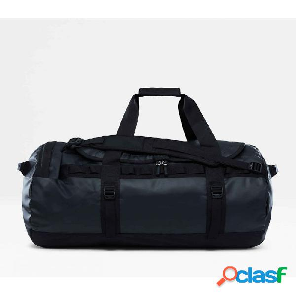 Mochila The North Face Base Camp Duffel M Negro Negro