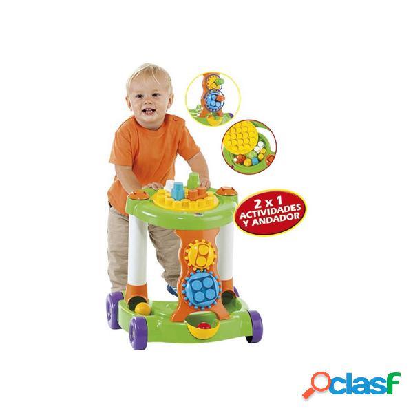 Molto Baby Andador Con Actividades  Juguete Infantil