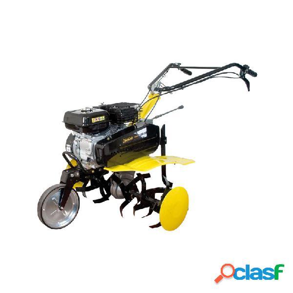 Motoazada a gasolina garland mule 1162nrqg con aporcador v20