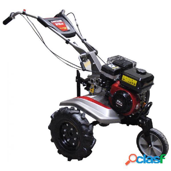 Motoazada gasolina campeon tm 500g2r pro 6,5cv 212cc