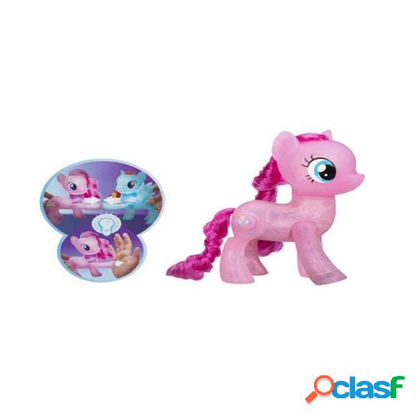 My Little Pony Pinkie Pie Amistad Brillante