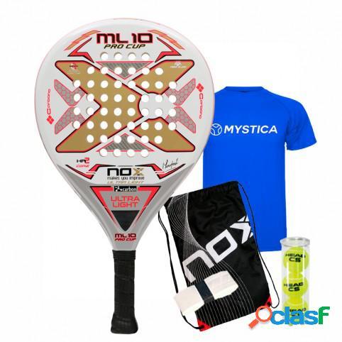 NOX ML10 Pro Cup Ultra Light 280 - 320 gr