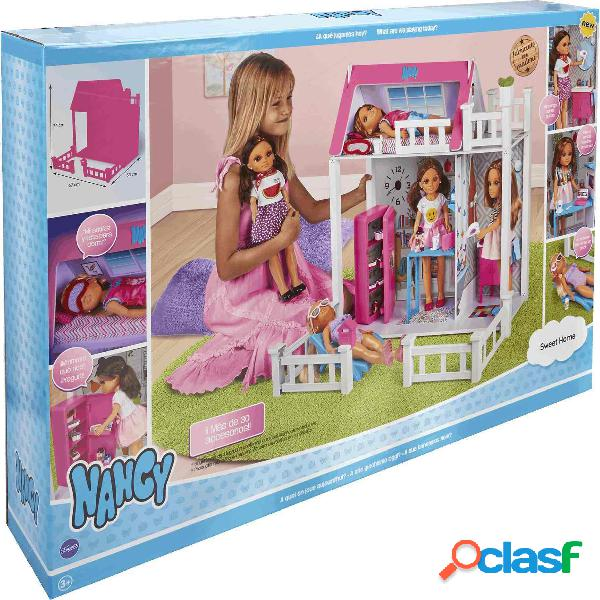 Nancy Dream House