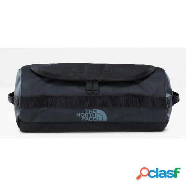Neceser The North Face Base Camp Canister Negro Negro