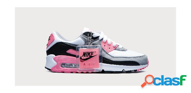 Nike Nike Air Max 90 - Talla: 37.5 - Zapatillas Nike Para