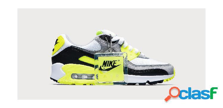 Nike Nike Air Max 90 - Talla: 40- Zapatillas Nike Para