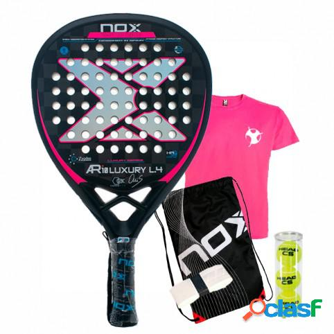 Nox AR10 Luxury L4 355 - 370 gr