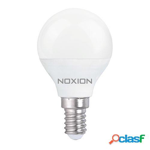 Noxion Lucent Classic LED Lustre P45 E14 5W 827   Extra Luz