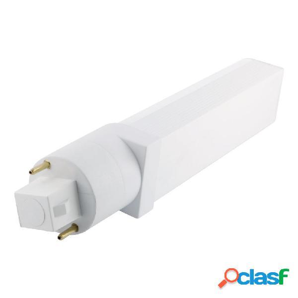 Noxion Lucent LED PL-C EM 6.5W 830 | Luz Cálida - 2-Pines -