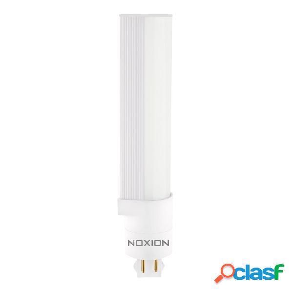 Noxion Lucent LED PL-C HF 6.5W 840   Blanco Frio - 4-Pines -