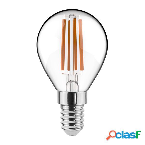 Noxion Lucent con Filamento LED Lustre 4.5W 827 P45 E14