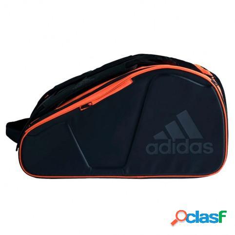 Paletero Adidas Pro Tour 2.0 Naranja U Indefinido