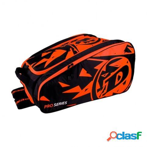 Paletero Dunlop Thermo Pro Team Naranja U Indefinido