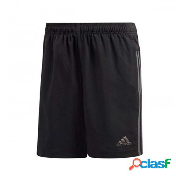 Pantalón Adidas 10-11a Negro