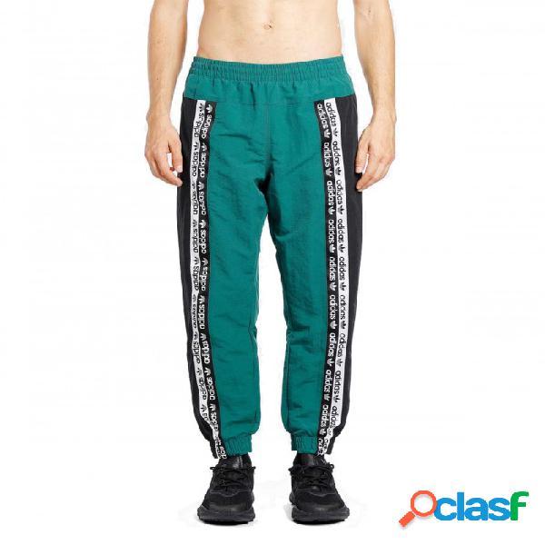 Pantalón Adidas R.y.v. Blkd Tp Extra Large Verde Xl