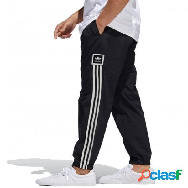 Pantalón Adidas Standardwindpan M Medium Negro