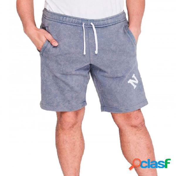 Pantalón Corto Nike Gris Gris S