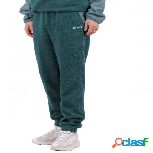 Pantalon Adidas Eqt Polar Tp S Small Verde