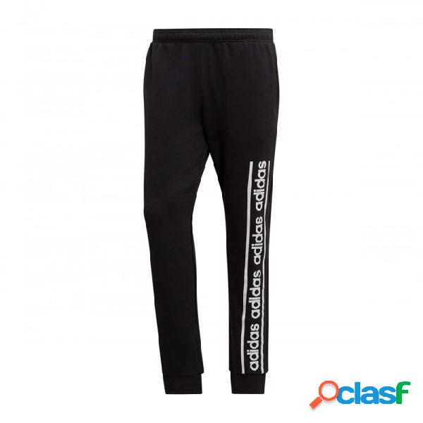 Pantalon Adidas M C90 Brd Pant Negro S Small