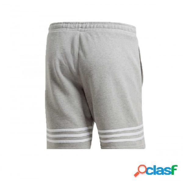 Pantalon Adidas Outline Gris S Small
