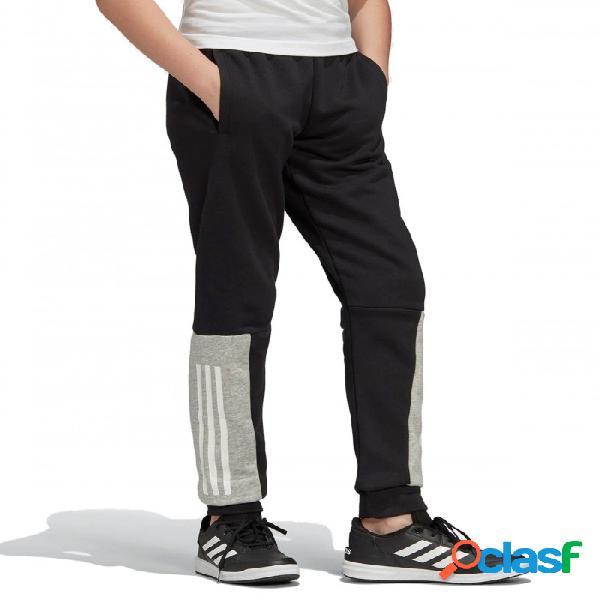 Pantalon Adidas Yb Sid Pant 5-6a Negro