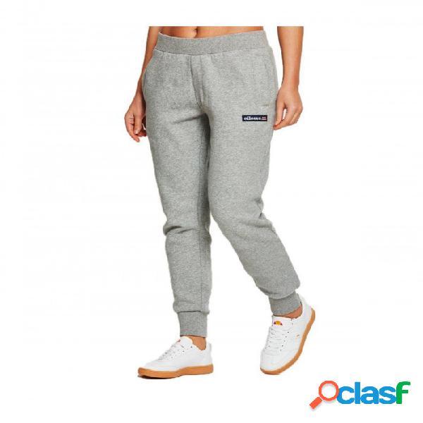 Pantalon Ellesse Sanatra Jog Gris S Small