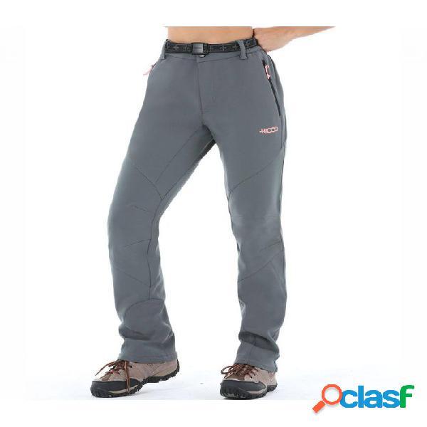 Pantalones +8000 Crestas 19i 084 Mujer Antracita Xl